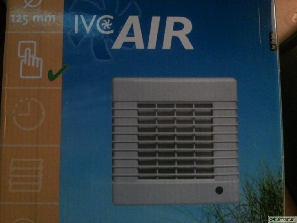 Geluidsoverlast ventilatie (badkamerventilator) - De Bouwdoos ...