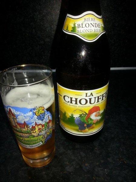 Le Chouffe