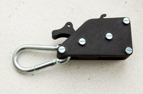 3DPrint Ratchet Lichthanger DSC7646