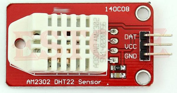 DHT22 Module