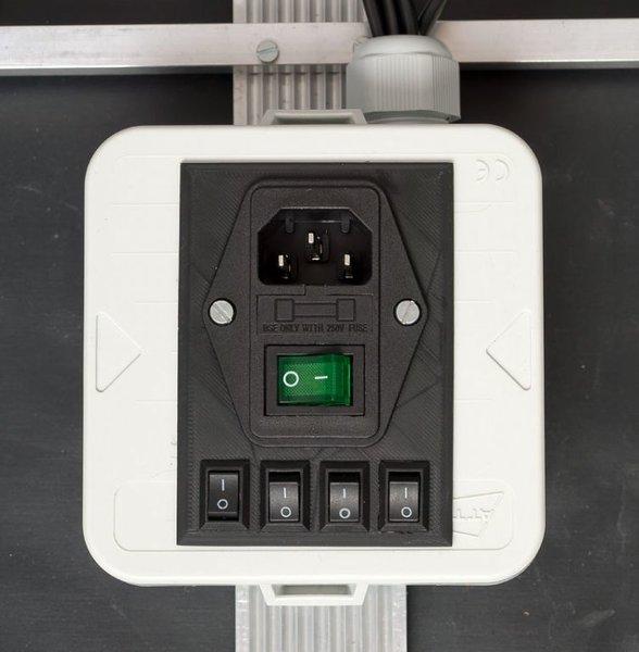 TCI Power DSC2473