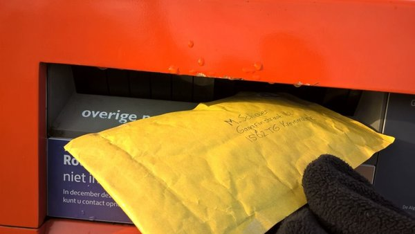 brievenbus