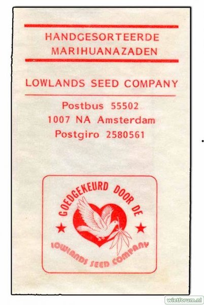 Lowlands Seed Company
