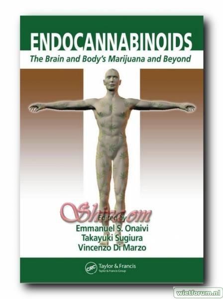 Endocannabinoids_The_Brain_and_Body's_Marijuana_and_Beyo