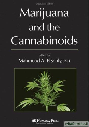 Marijuana and the Cannabinoids.jpg